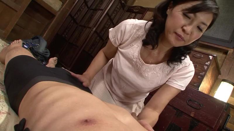 母と子の性活事情 伊達美佐子50歳1