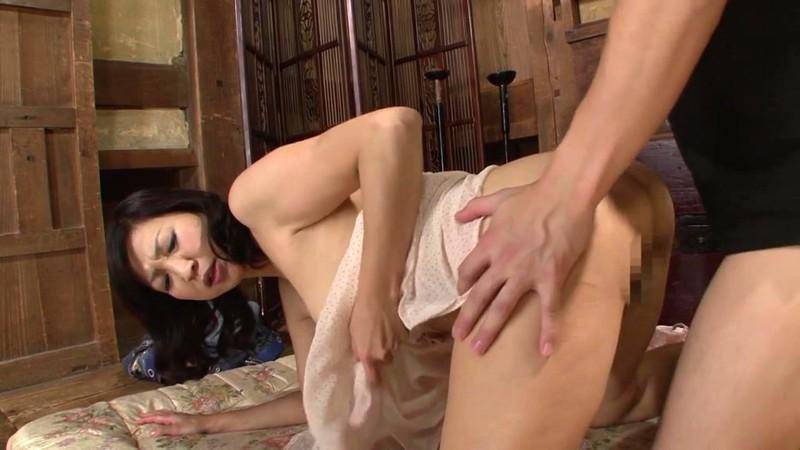 母と子の性活事情 伊達美佐子50歳14