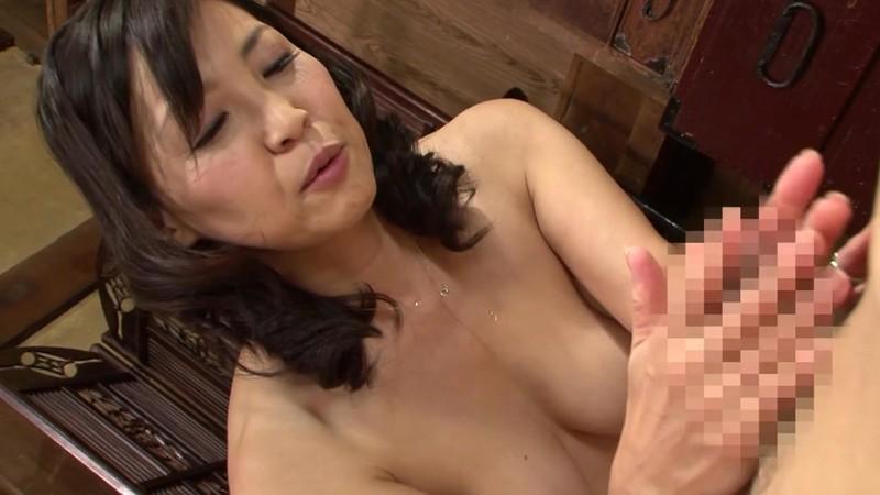 母と子の性活事情 伊達美佐子50歳5