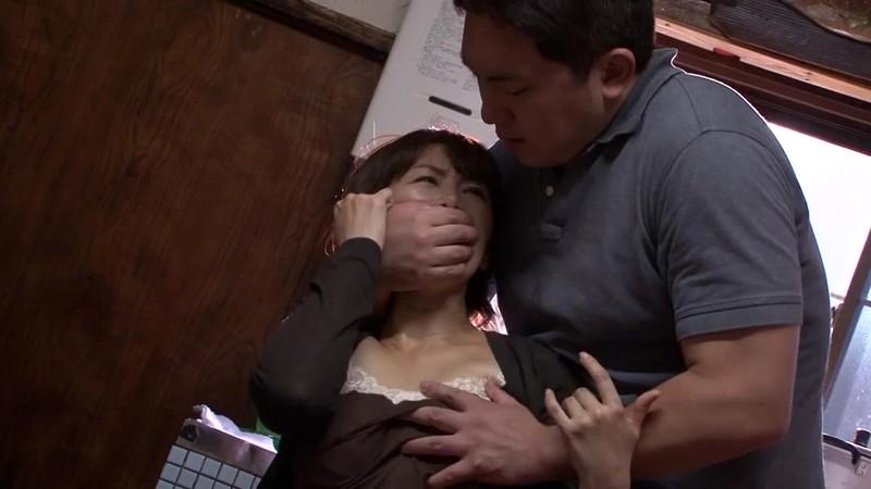 見知らぬ男に目を着けられた奥様 翔田千里42歳 画像1