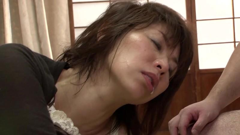 見知らぬ男に目を着けられた奥様 翔田千里42歳 画像14
