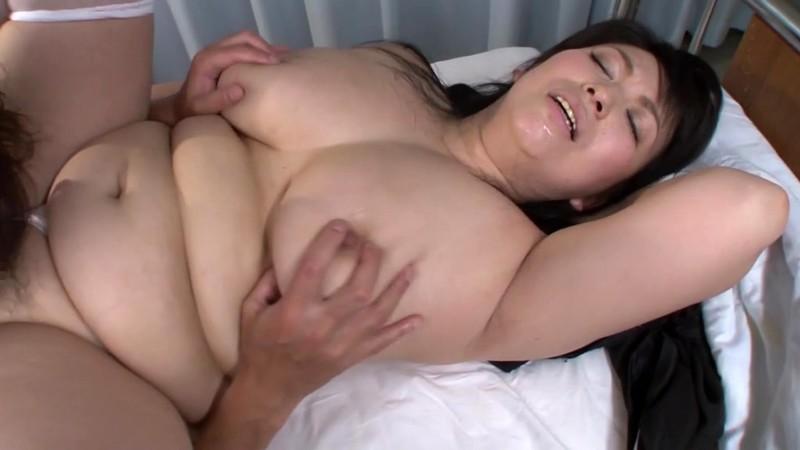 豊満爆乳熟女看護師 折原ゆかり35歳 画像7