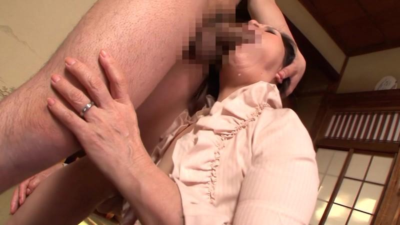 母と子の性活事情 夫が居ない昼間 高畑ゆり62歳 4