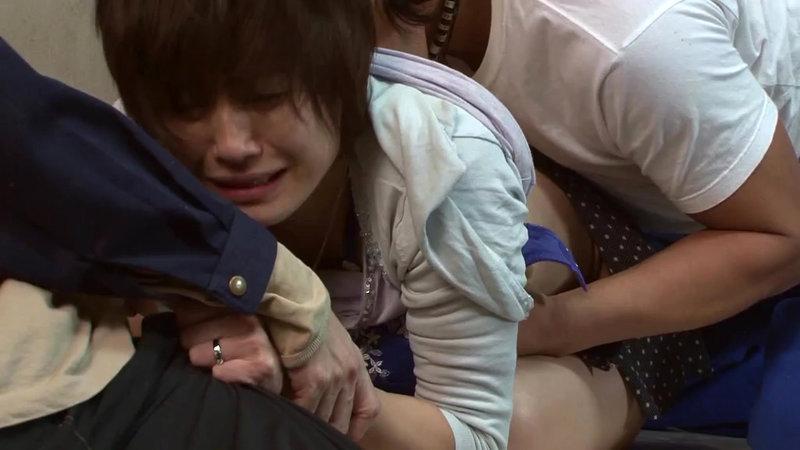 (h_1489j99150b)[J-99150]Targeted Celebrity Wife Natsumi Horiguchi Download sample_big