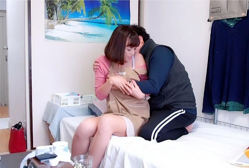 レンタル熟女のお仕事〜夫の知らない妻の裏の顔 file NO.1〜 4枚目