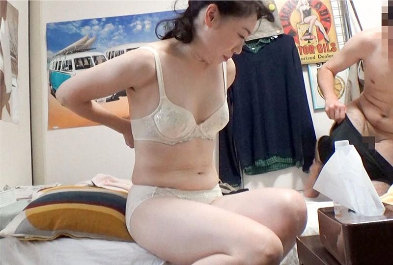 レンタル熟女のお仕事〜夫の知らない妻の裏の顔 file NO.12〜