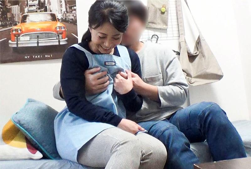 レンタル熟女のお仕事〜夫の知らない妻の裏の顔 file NO.18〜