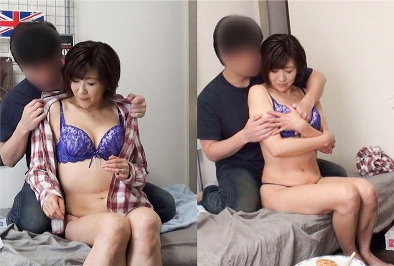 レンタル熟女のお仕事〜夫の知らない妻の裏の顔 file NO.19〜