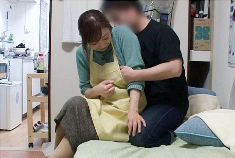 レンタル熟女のお仕事〜夫の知らない妻の裏の顔 file NO.23〜 3枚目