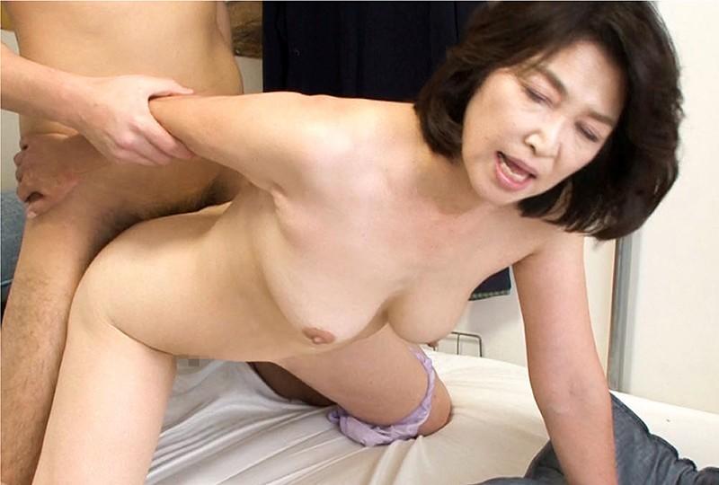 レンタル熟女のお仕事〜夫の知らない妻の裏の顔 file NO.25〜