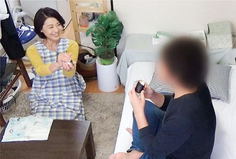 レンタル熟女のお仕事〜夫の知らない妻の裏の顔 file NO.32〜