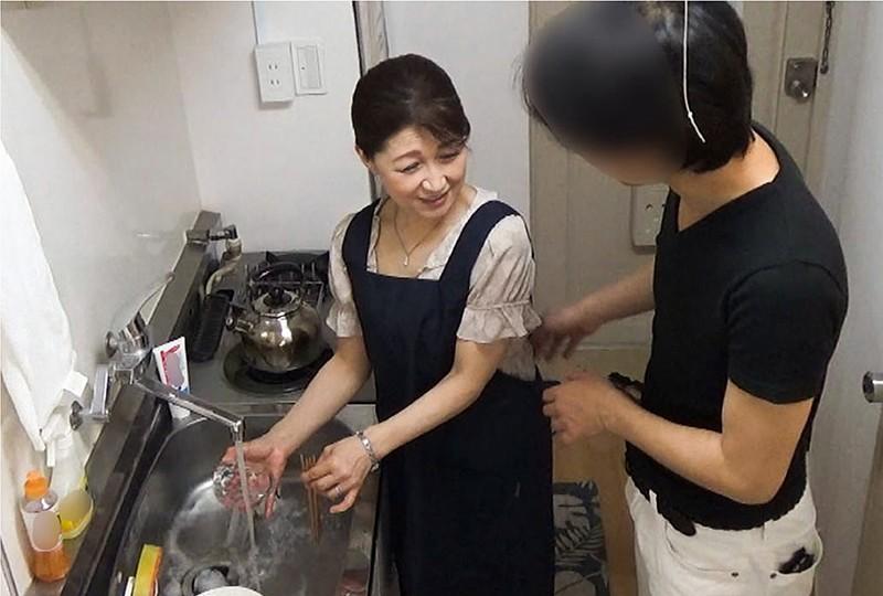 レンタル熟女のお仕事〜夫の知らない妻の裏の顔 file NO.42〜1