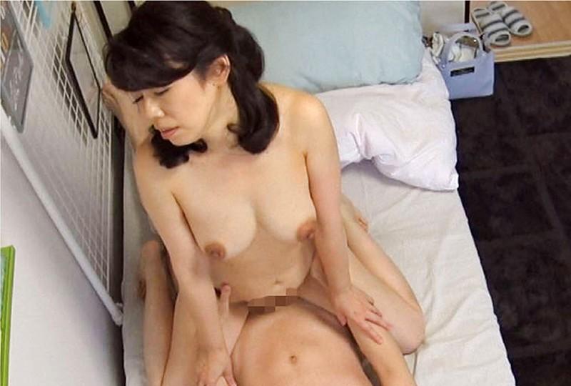 レンタル熟女のお仕事〜夫の知らない妻の裏の顔 file NO.45〜