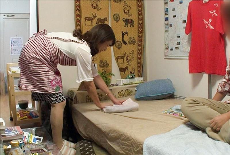 レンタル熟女のお仕事〜夫の知らない妻の裏の顔 file NO.48〜1