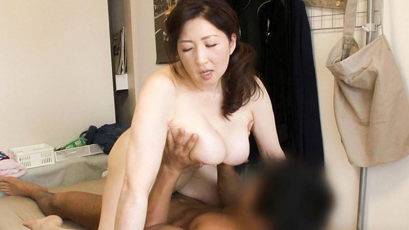 レンタル熟女のお仕事〜夫の知らない妻の裏の顔 file NO.56〜6