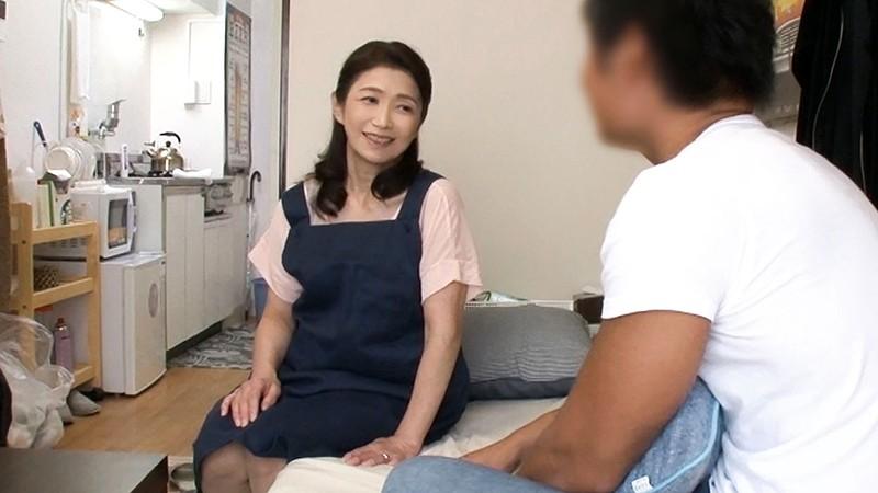 レンタル熟女のお仕事〜夫の知らない妻の裏の顔 file NO.61〜1