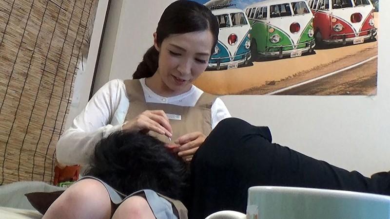 レンタル熟女のお仕事〜夫の知らない妻の裏の顔 file NO.66〜 キャプチャー画像 1枚目