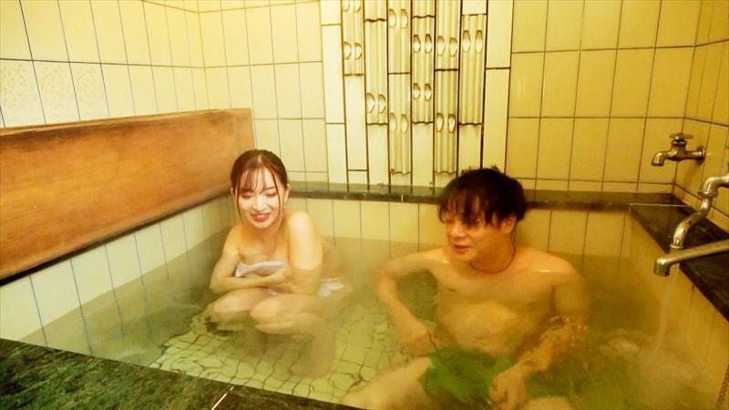 巨乳人妻温泉デート 艶やかなカラダHカップ桃子29歳 画像3