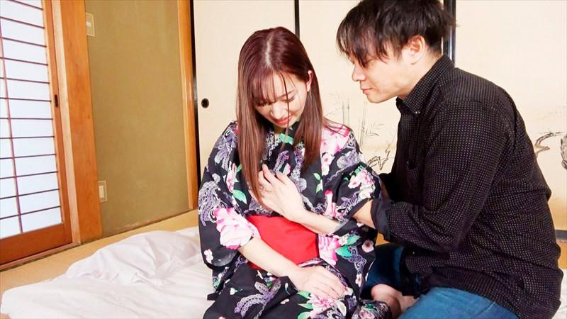 巨乳人妻温泉デート 艶やかなカラダHカップ桃子29歳 画像5