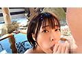 [BANK-048] 中出し露天温泉 すぐにヤラせてくれる桃尻美肌のHカップ4月卒業巨乳娘