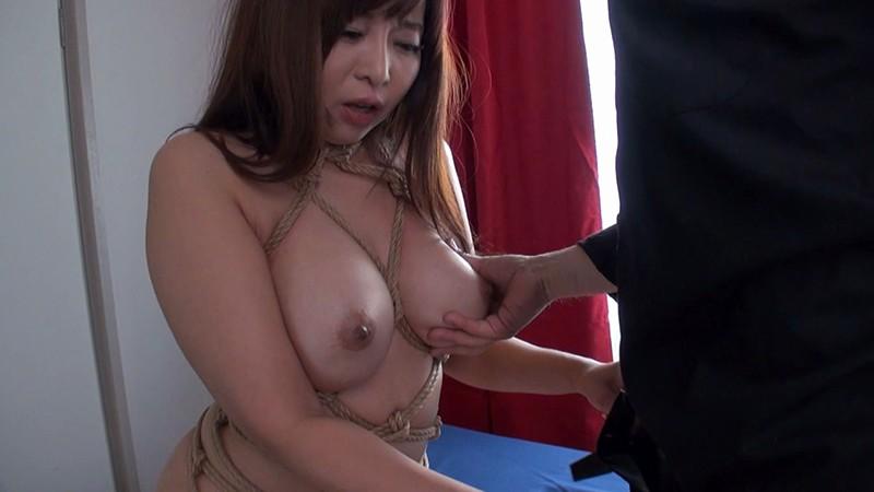 妄想緊縛巨乳妻 KAORI Part.2 1
