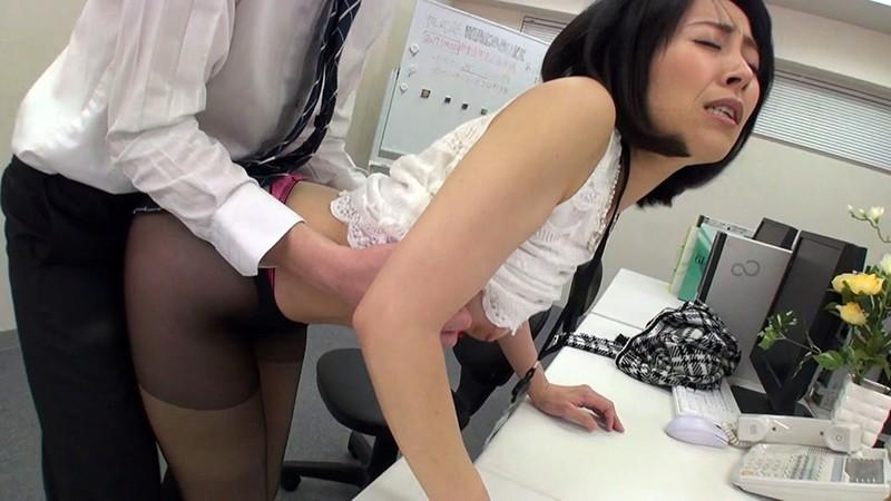 とにかくオフィスでハメたいの!!谷原希美 Part.1 画像6