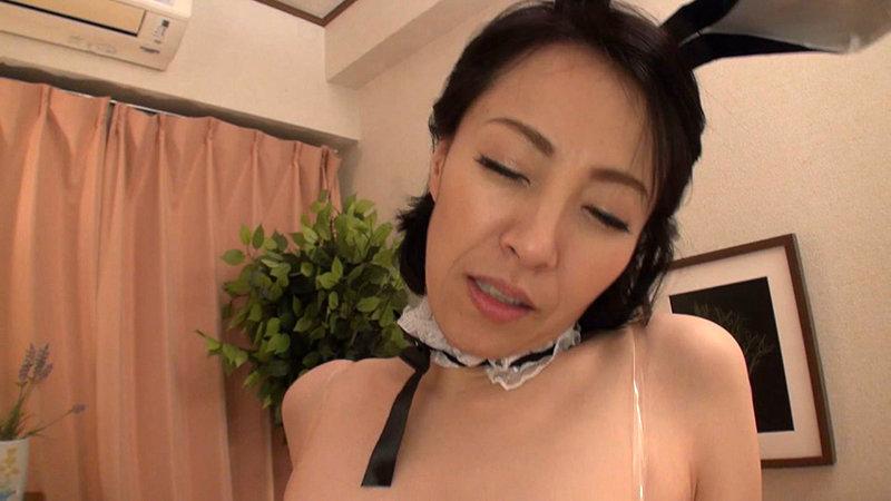 熟女コスプレファック!!谷原希美 画像1