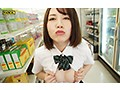 【VR】こんな場所で?!いきなり顔舐め唾まみれ…濃厚キスに飢...sample8