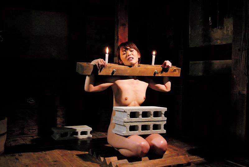 緊縛調教される嫁 過激な縄遊戯 喰い込む麻縄と蝋燭の刺激に悶え悦ぶ淫靡な肉体 10名収録 240分9