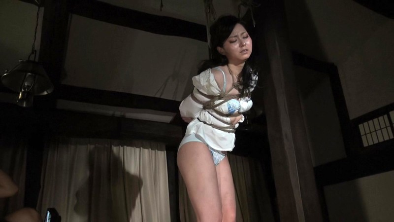 和とみやびの緊縛館vol.3 ~エロ縄編~ 蓬莱かすみ 画像13