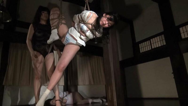 和とみやびの緊縛館vol.3 ~エロ縄編~ 蓬莱かすみ 画像15