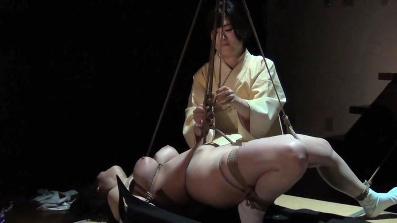 和とみやびの緊縛館vol.3 ~エロ縄編~ 蓬莱かすみ 画像8