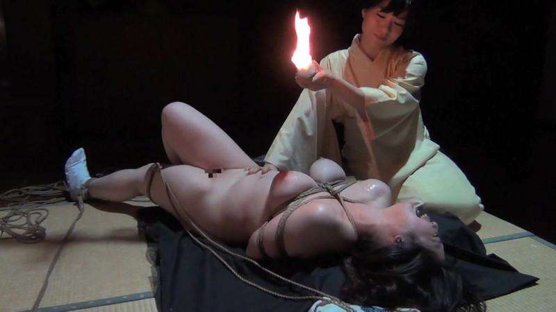 和とみやびの緊縛館vol.3 ~エロ縄編~ 蓬莱かすみ 画像9