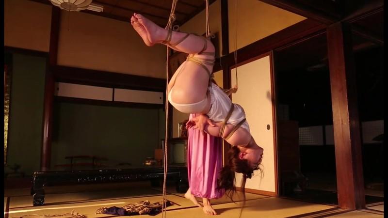 和とみやびの緊縛館vol.5 蓬莱かすみ 画像10