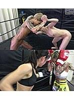 Moaning Mixed Martial Arts, Kickboxing 003 Mayumi Kanzaki Vs Rui Samejima Download