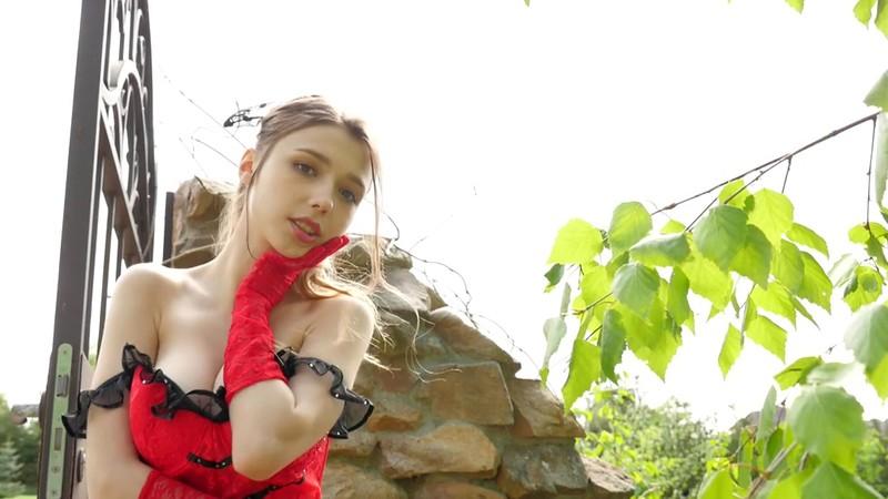 Mila.A 「TOKYODOLL 白人美少女のグラビア Mila.A 2」 サンプル画像 19