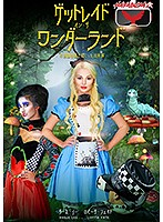 【VR】Get Laid In The Wonderland〜不思議な国で起こった出来事〜 h_1533hay00001のパッケージ画像