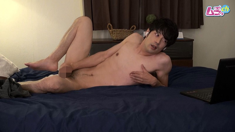 オトコノコのオナニー ユウキさん28歳 2枚目