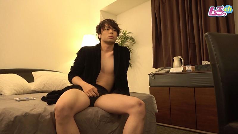 オトコノコのオナニー ミツル君25歳 1枚目