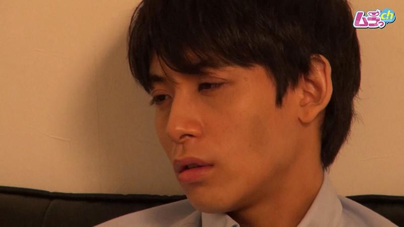 オトコノコのオナニー アラシ君21歳-1 イケメンAV男優動画/エロ画像