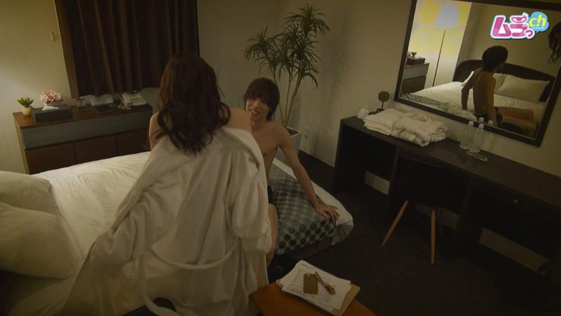 ホテル盗撮 初めてのデリヘル体験で禁断の本番挿入… 画像9