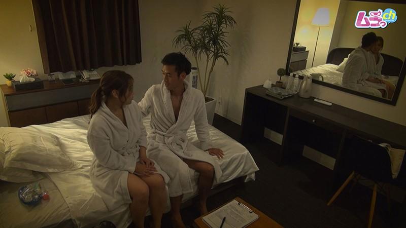 ホテル盗撮 初めての出張ホストで二人だけの秘密の本番体験のサンプル画像