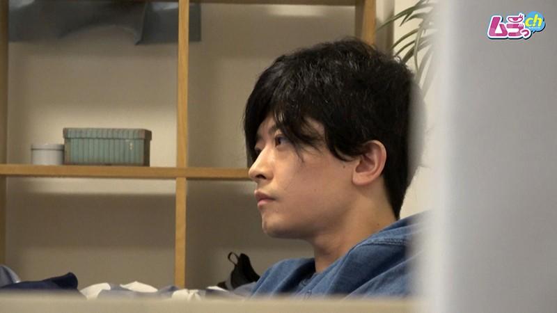 オトコノコのオナニー ユキ君28歳 1枚目