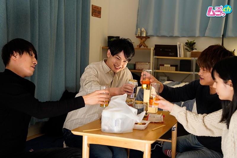 Re:start~止まっていた恋が動きだす~-1 イケメンAV男優動画/エロ画像