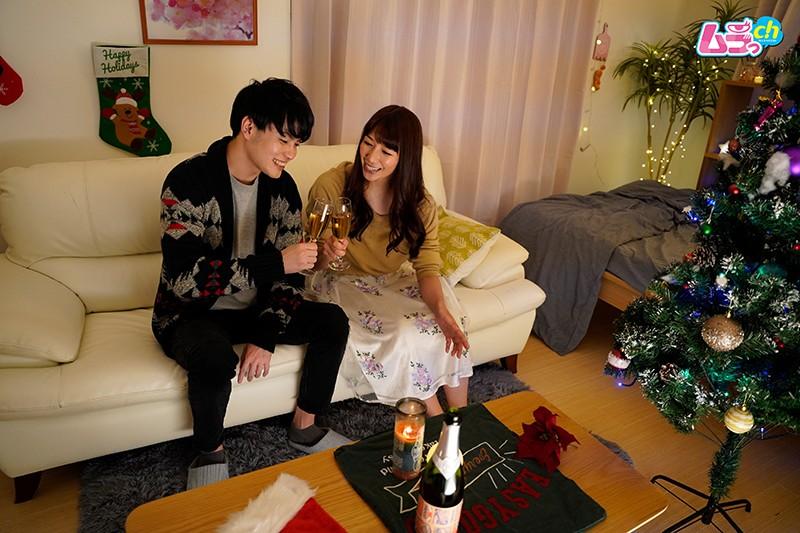 クリスマスの夜に~わだかまりも溶け合う密な想い~-6 イケメンAV男優動画/エロ画像