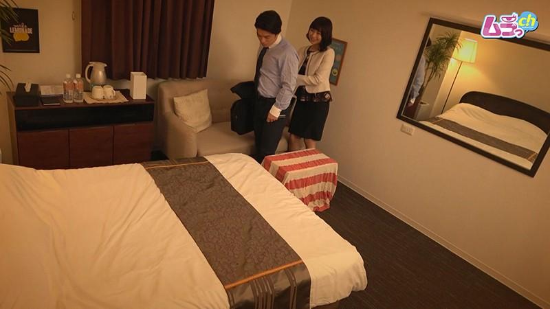 ホテル盗撮 社内不倫に現を抜かす、サカリのついた男女の激イキセックス