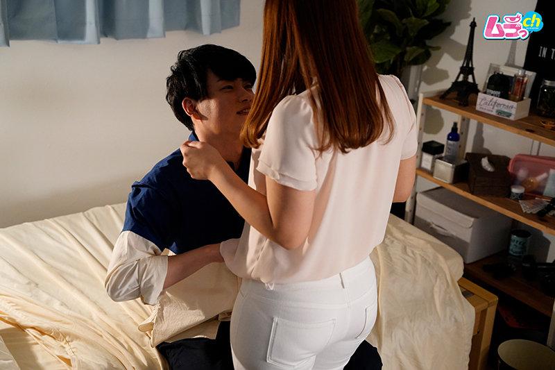 関西弁バカップル★~ムチムチデカ尻彼女にメロメロな僕~ 画像8