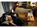 友達の家で、友達の寝ている横で、友達の好きな人と…。欲望剥き出しでハメまくる禁断の寝取りセックス