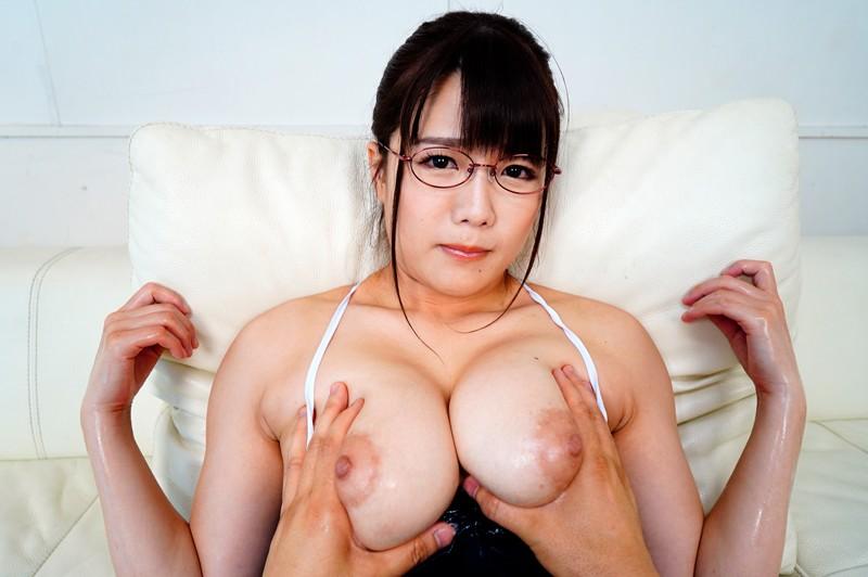 【VR】耳でも堪能!スクール水着に入りきらない妹と囁きセックス 佐知子 画像5