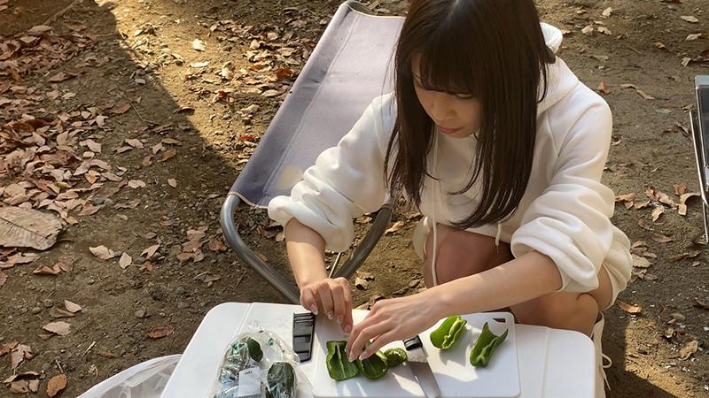 ギャラ・キャンプ 平野まな 22歳 キャプチャー画像 7枚目